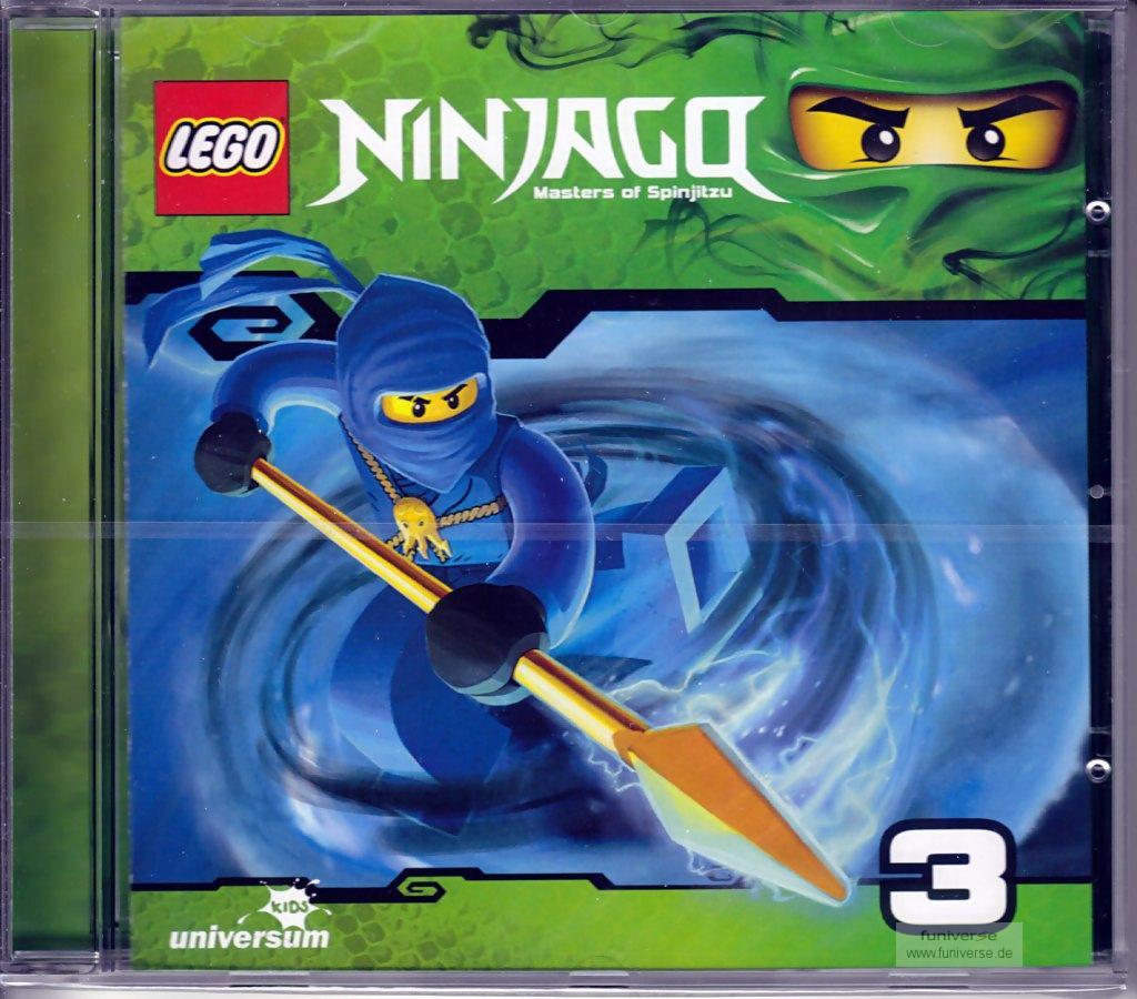 ninjago das jahr der schlangen auf deutsch