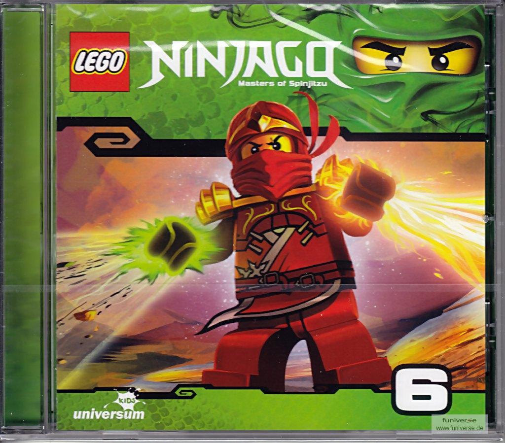 ninjago das jahr der schlange